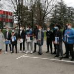 1ère promotion Plombiers du Numérique à Grenoble